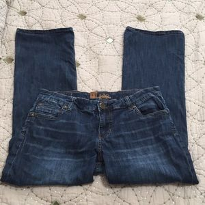 8P Kut from the Kloth Jeans
